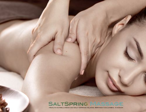 SaltSpring Massage